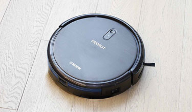 Solve common problems of DEEBOT N79 robotic cleaner
