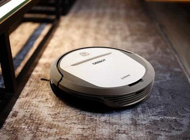 ecovacs deebot m80 pro cleaning vacuum