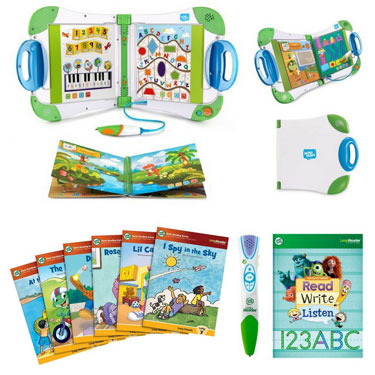 29a8a16533eed Top 10 Most Popular LeapFrog LeapStart Books for Kids - (Update 2019)