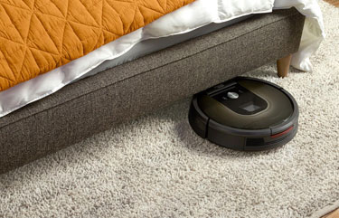 tips when your roomba unit does not turn on