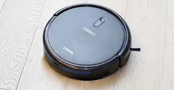 discover common issues with your deebot n79