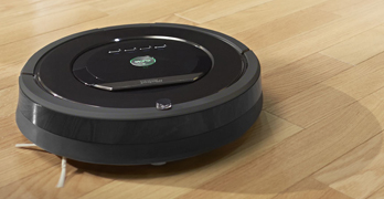 steps to reset roomba 700 series and upwards