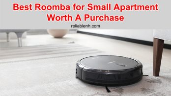 Best Roomba For Small Apartment Worth A Purchase