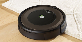 best roomba for small apartment