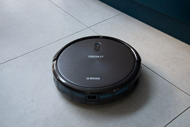 pros and cons of deebot n79s