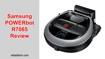 Samsung POWERbot R7065 Review: The All-Inclusive Robot Vacuum