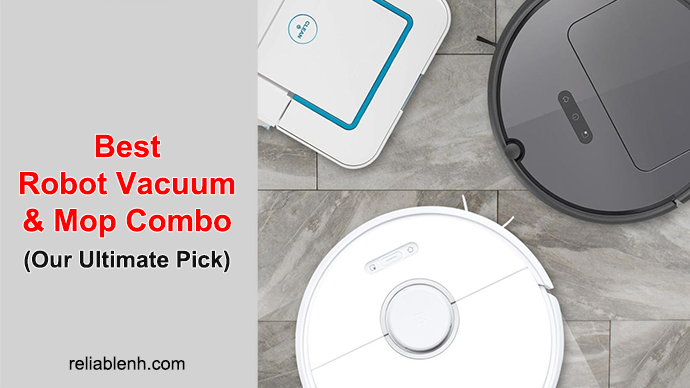 best robot vacuum with mopping function