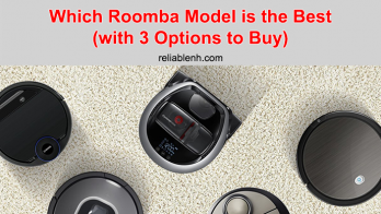 Which Roomba Model is the Best (with 3 Options to Buy)